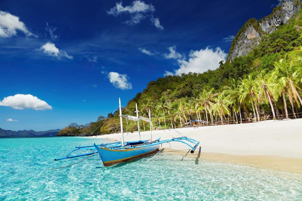 Palawan, Φιλιππίνες