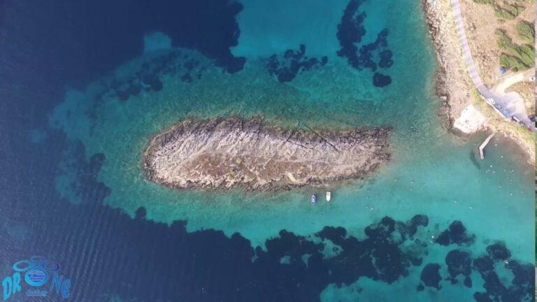 Καθαρές παραλίες: Δροσερές βουτιές εν μέσω καύσωνα