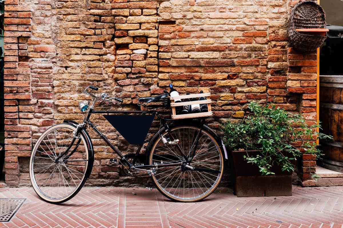 Χαρακτηριστική εικόνα  στο San Gimignano, Τοσκάνη