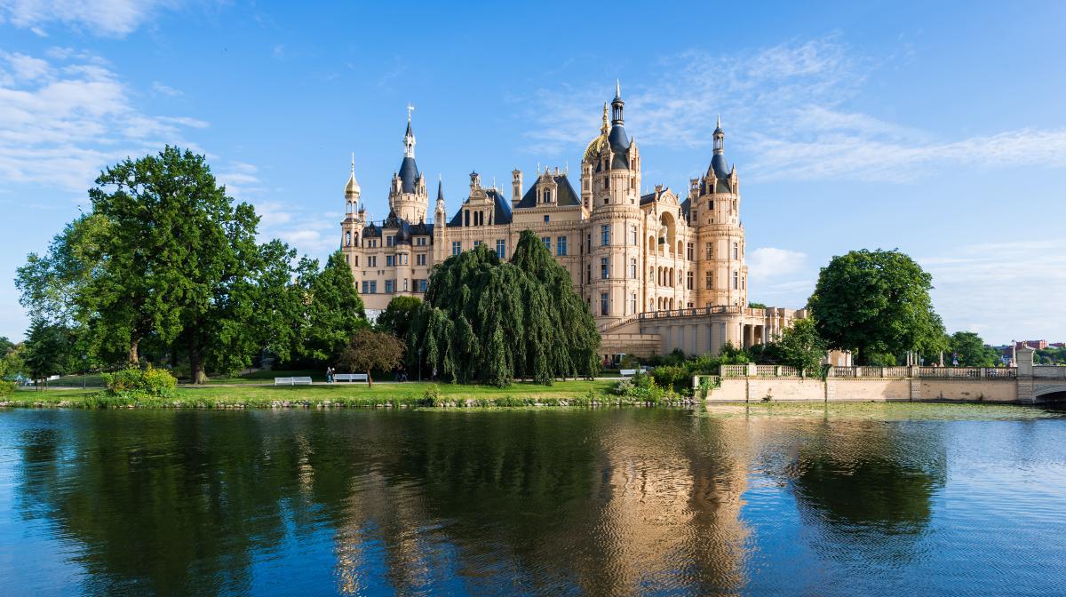 Σβερίν (Schwerin)