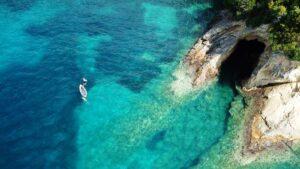 5 εξωτικές παραλίες της Ελλάδας που μάλλον είναι καλύτερες και από αυτές της Καραϊβικής!