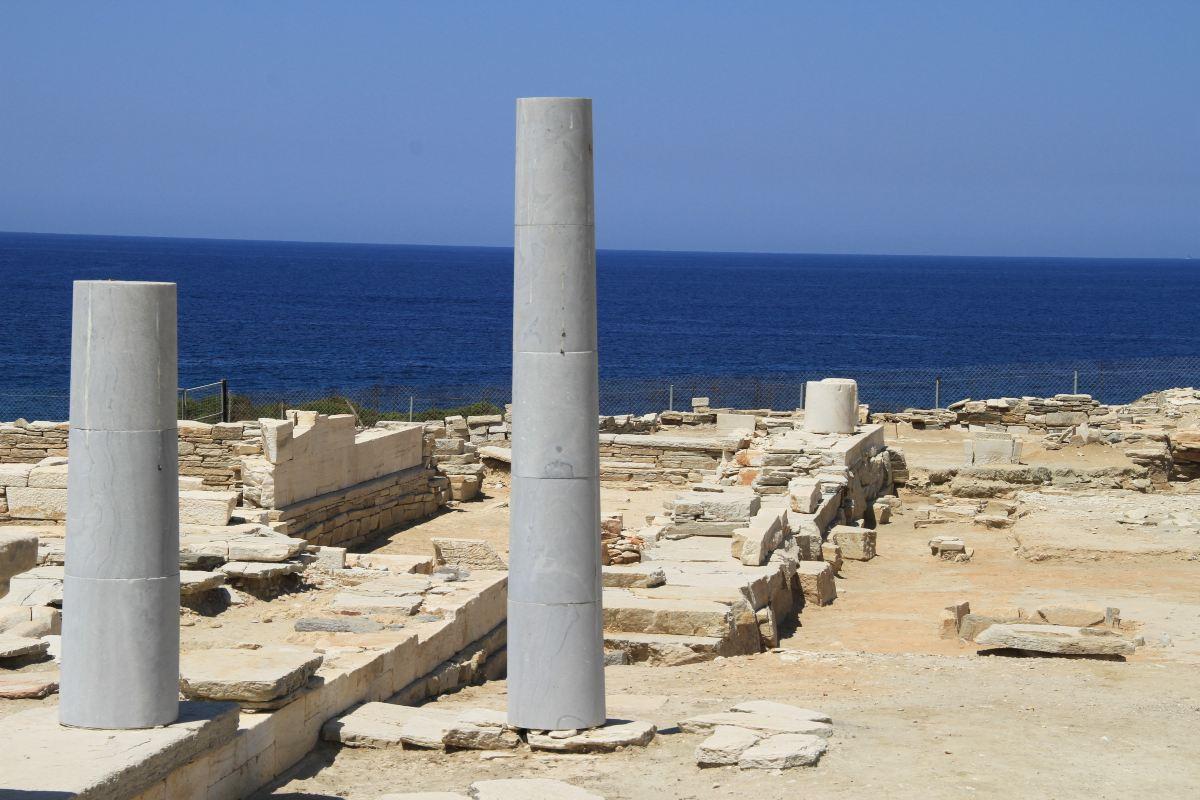 Δεσποτικό αρχαιολογικός χώρος