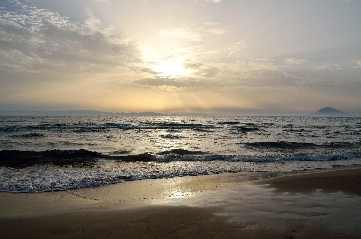 Παραλία Κυλλήνη