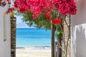 Family Traveller: Τα 10 καλύτερα ελληνικά νησιά που προτείνει για οικογενειακές διακοπές