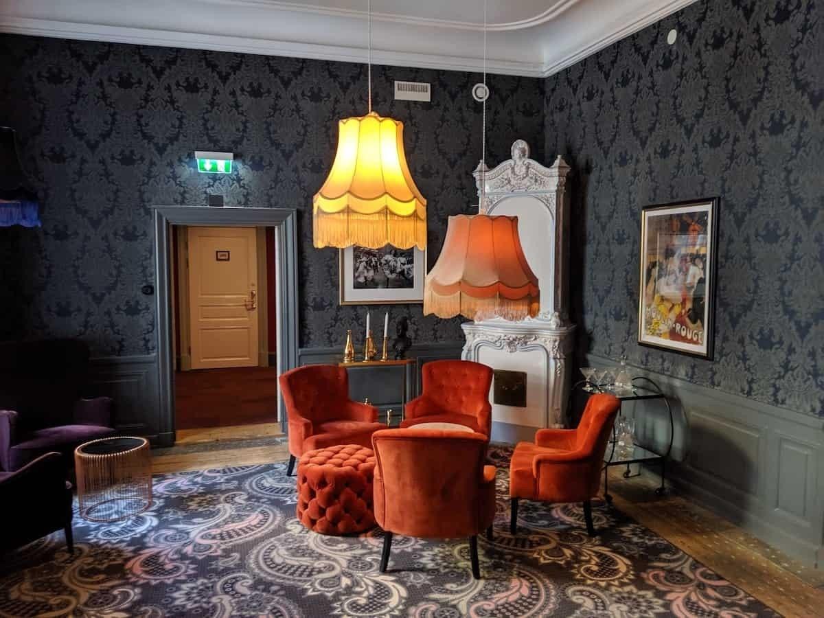 NOFO hotel Στοκχόλμη