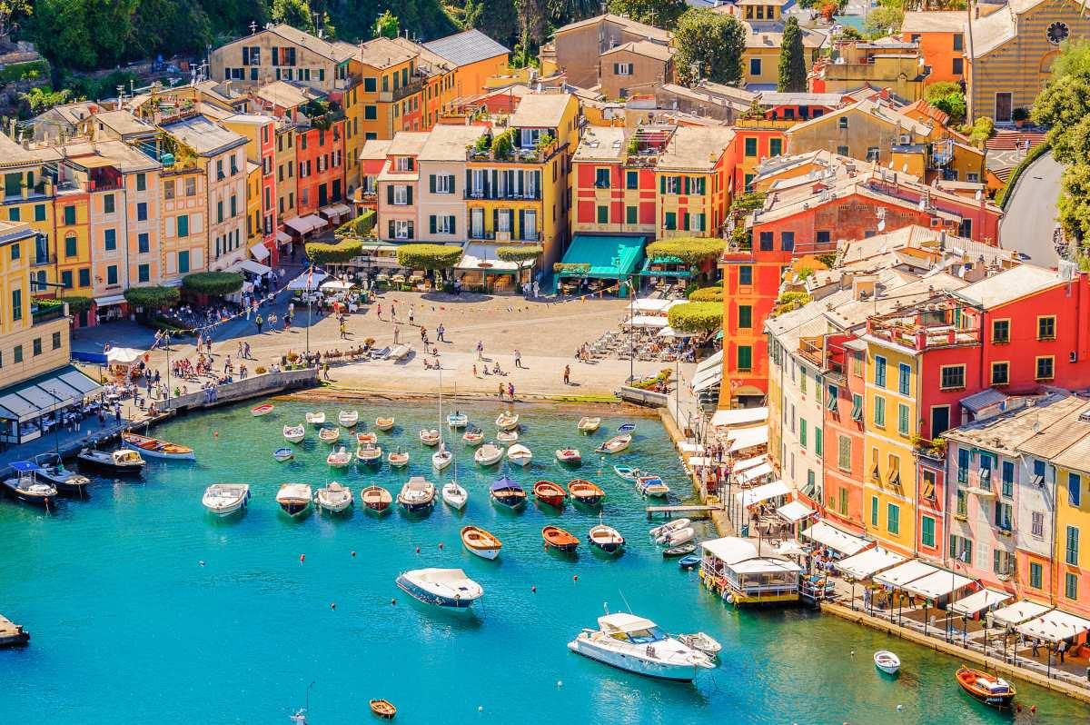 Portofino (Πορτοφίνο)