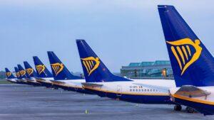 Ryanair προσφορά: Έκπτωση €25 στις πτήσεις επιστροφής!