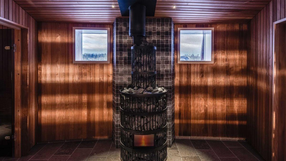 Arctic Bath Hotel - σπα ε