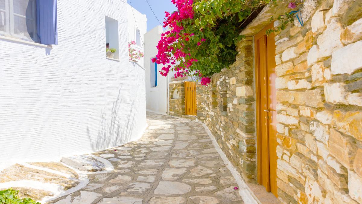 Τα ελληνικά νησιά με τα ομορφότερα χωριά - Τήνος