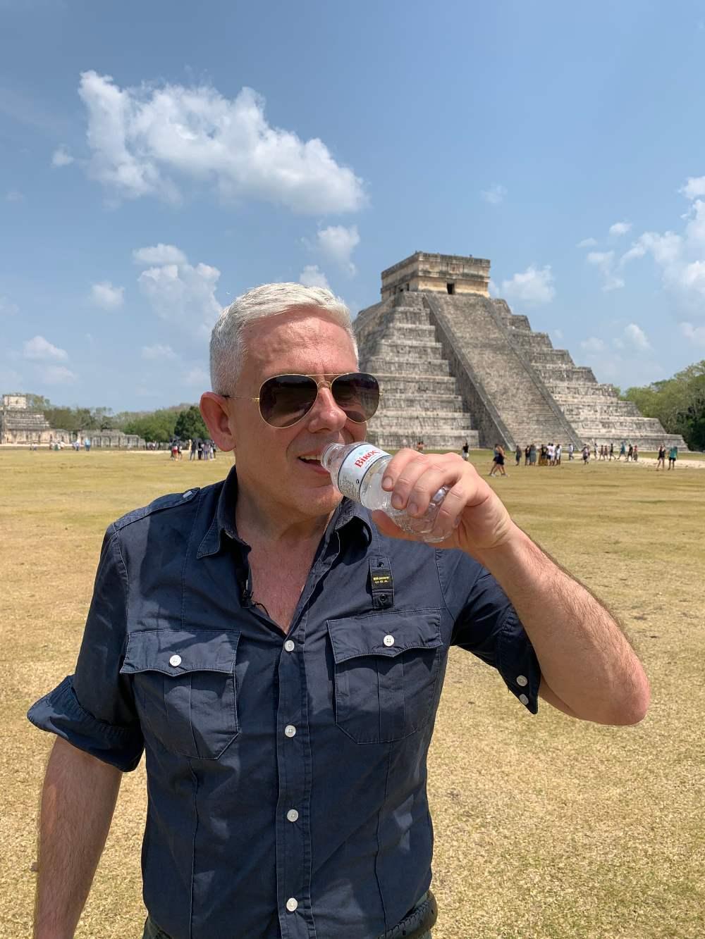 Βίκος Δούσης Μεξικό