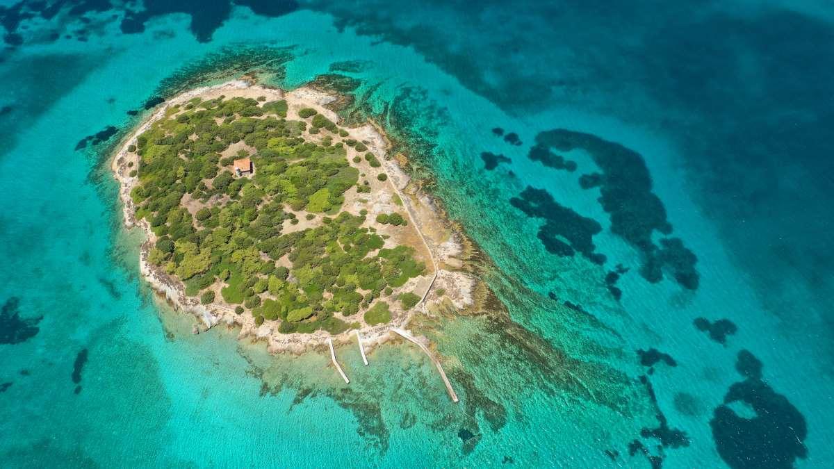 Πεταλιοί νησάκι