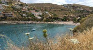 Οι 3 πιο «απόμερες» και ήσυχες παραλίες στην Αττική!