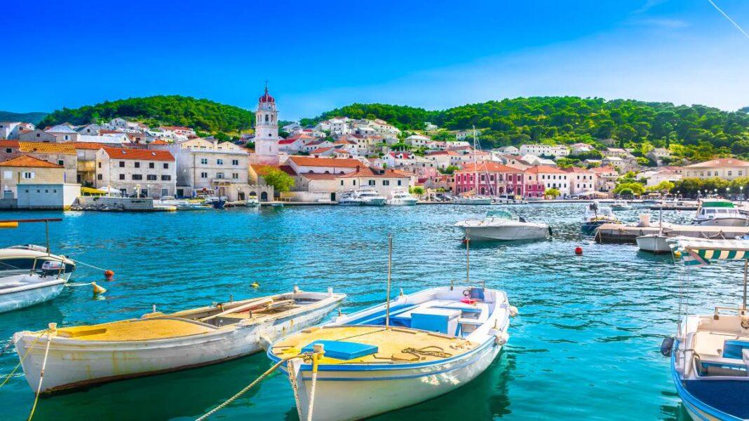 Πούσισκα Κροατία