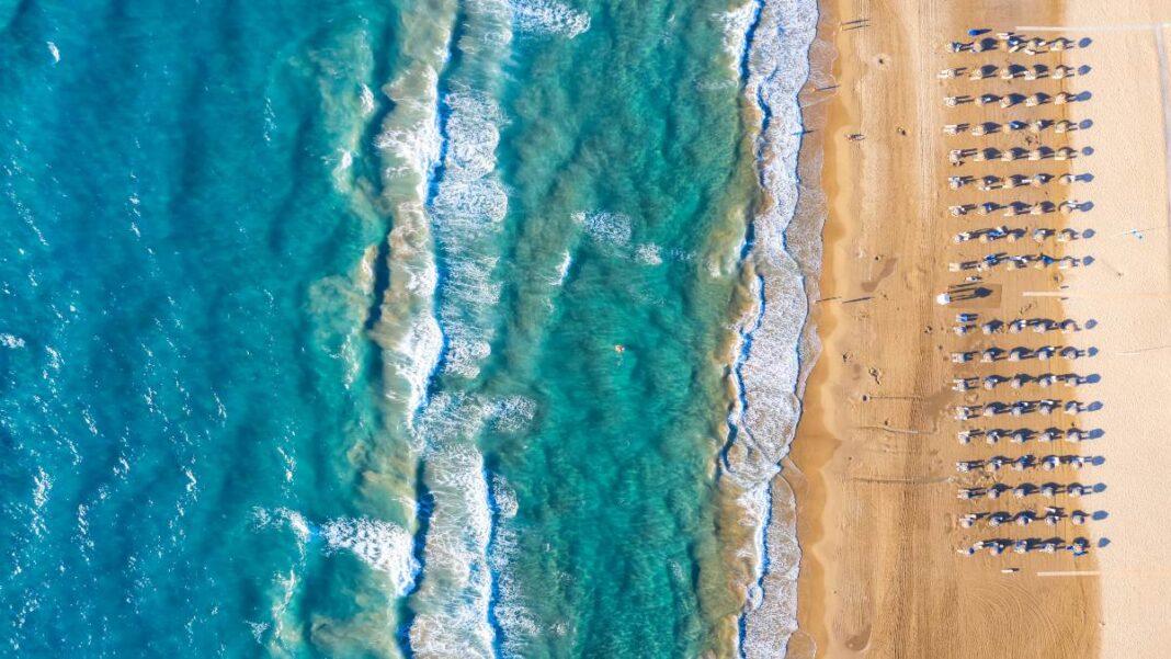 Χρυσή Ακτή Πελοπόννησος