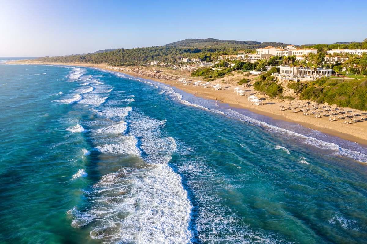 Χρυσή Ακτή Κυλλήνη