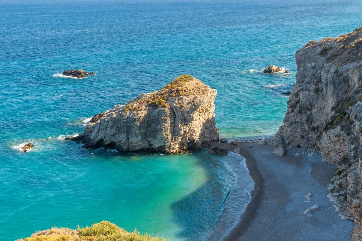 Παραλία Καλαδί