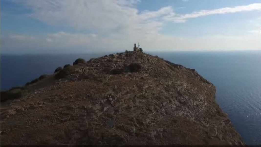 Νήσος Ράφτη