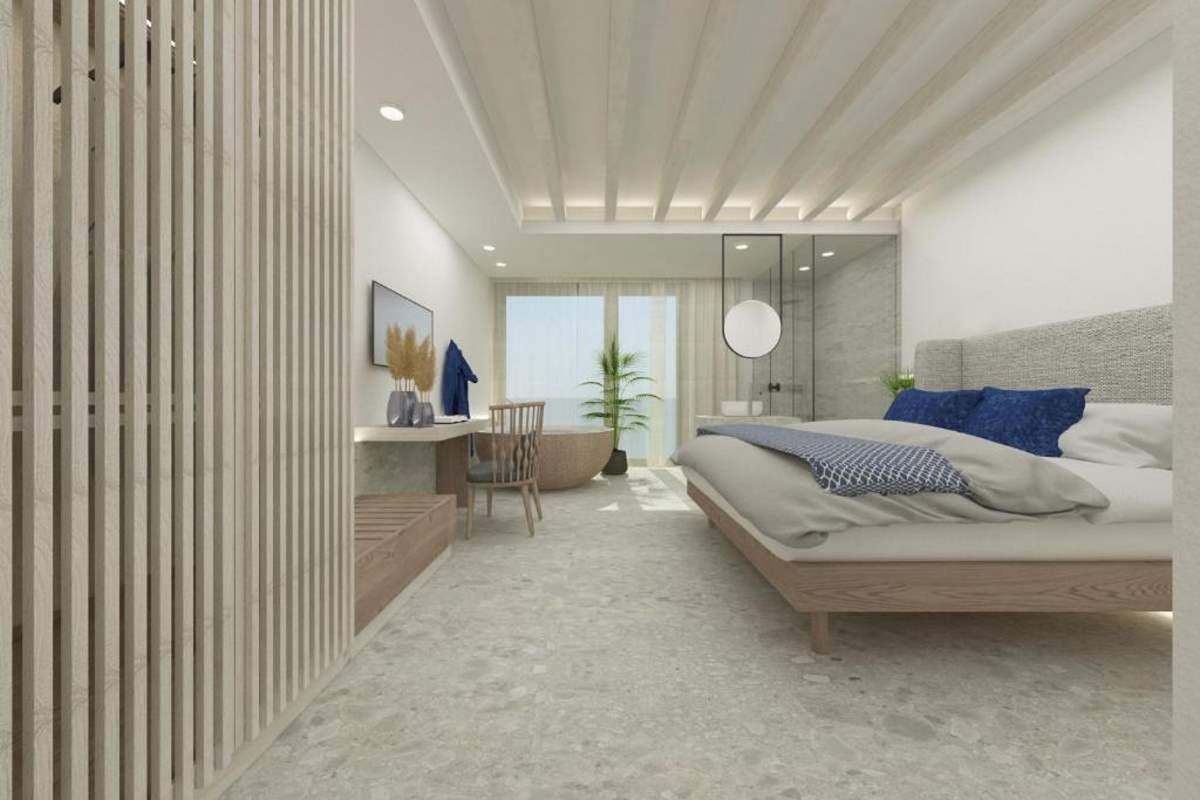 Κύθηρα Romantica Apartments