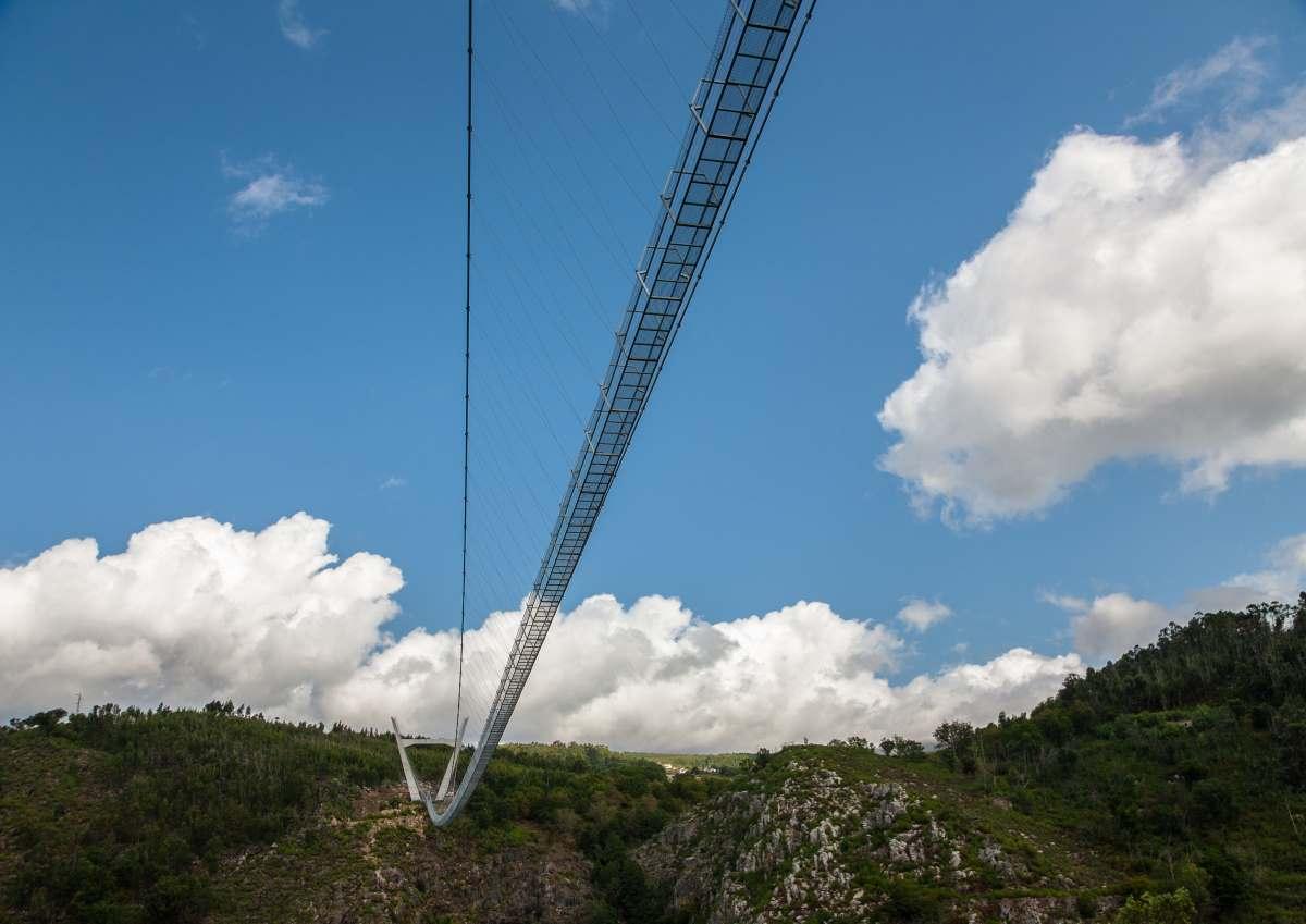 Γέφυρα Αρούκα 516