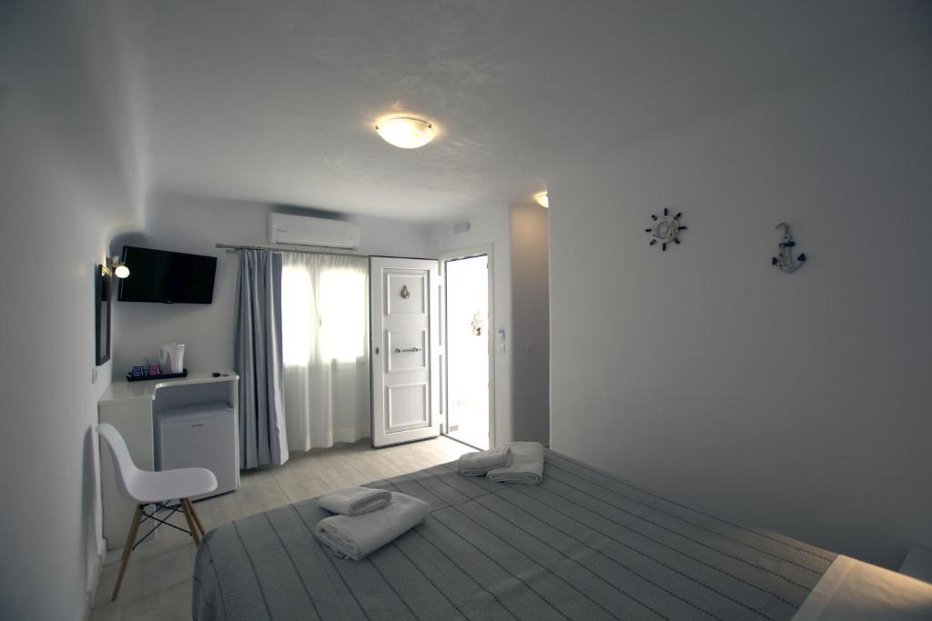 Amarain Luxury Suites, Άγιος Στέφανος