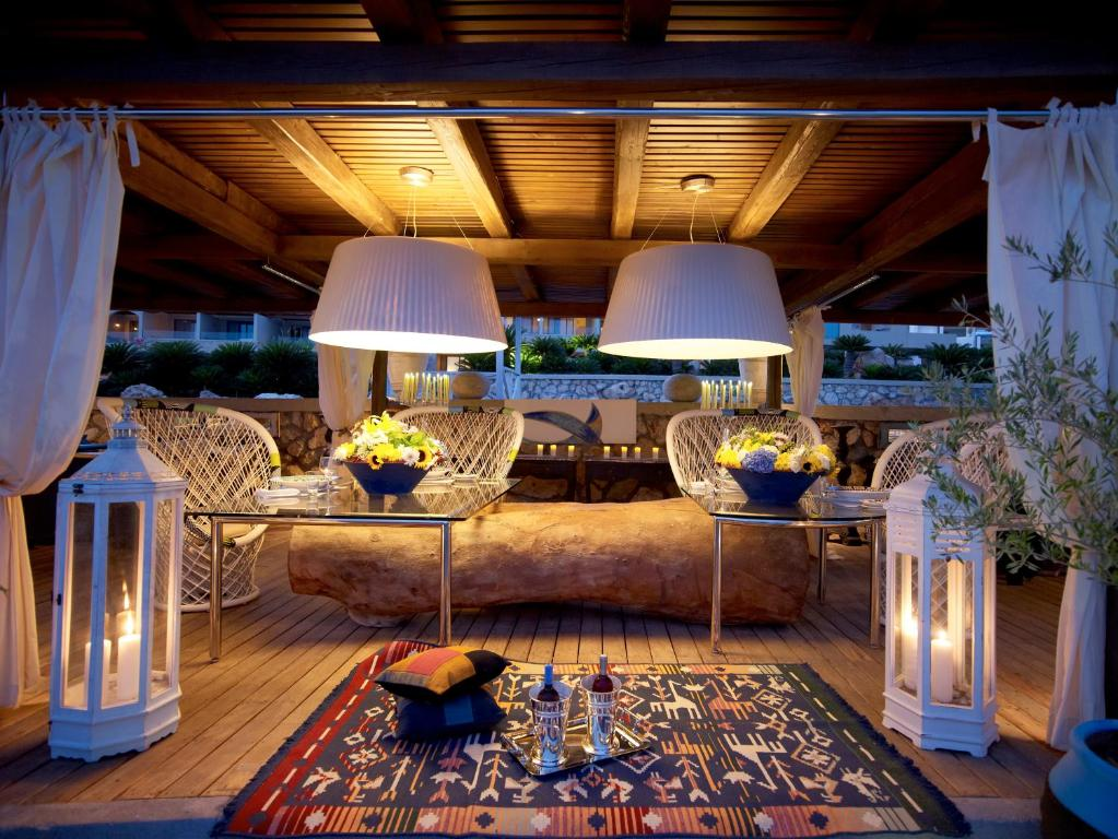 Aquagrand Exclusive Deluxe Resort Lindos Ρόδος