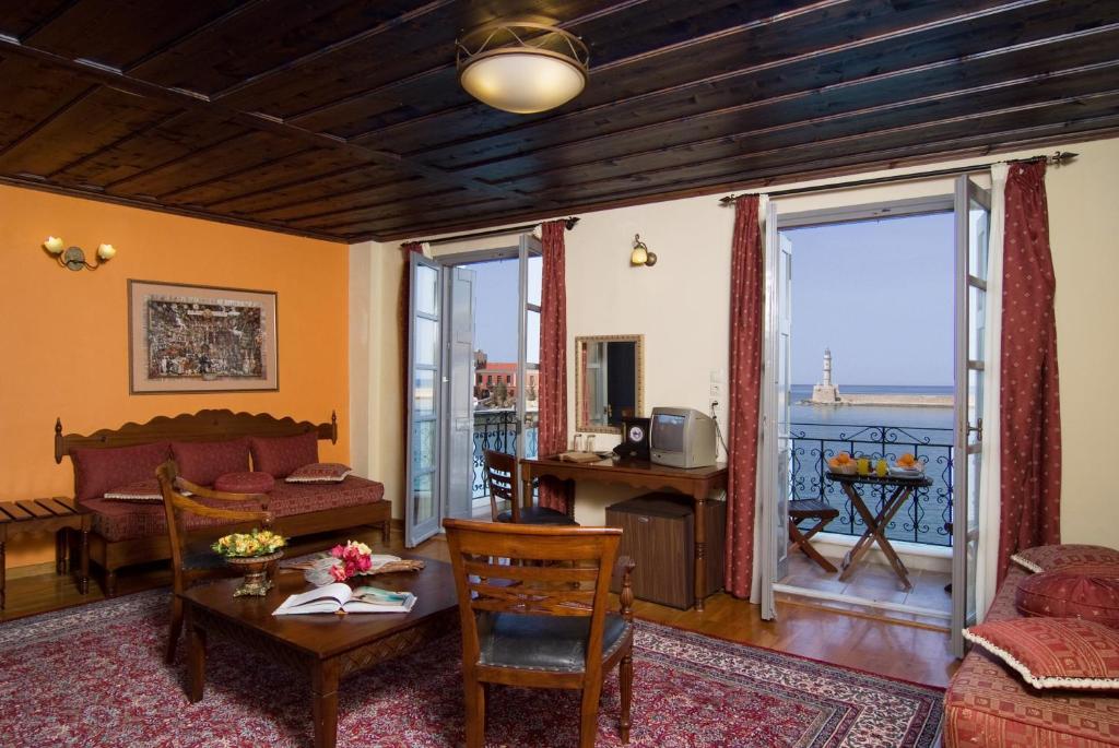 Belmondo Hotel δωμάτιο