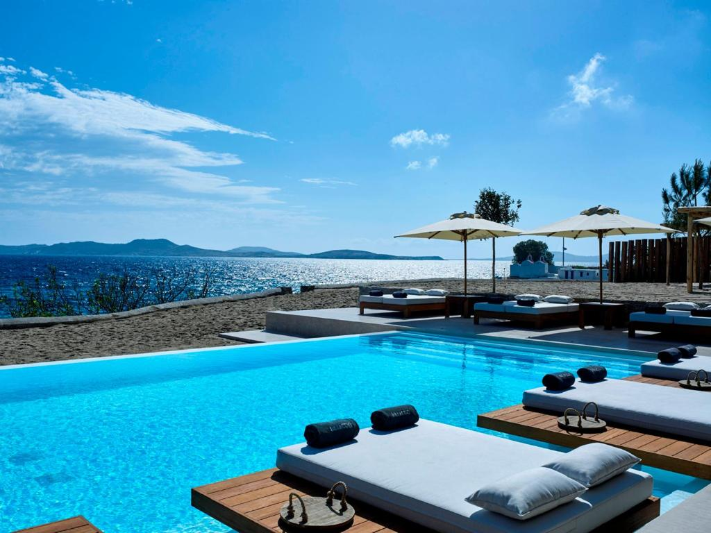 Bill & Coo Coast Suites -The Leading Hotels of the World
