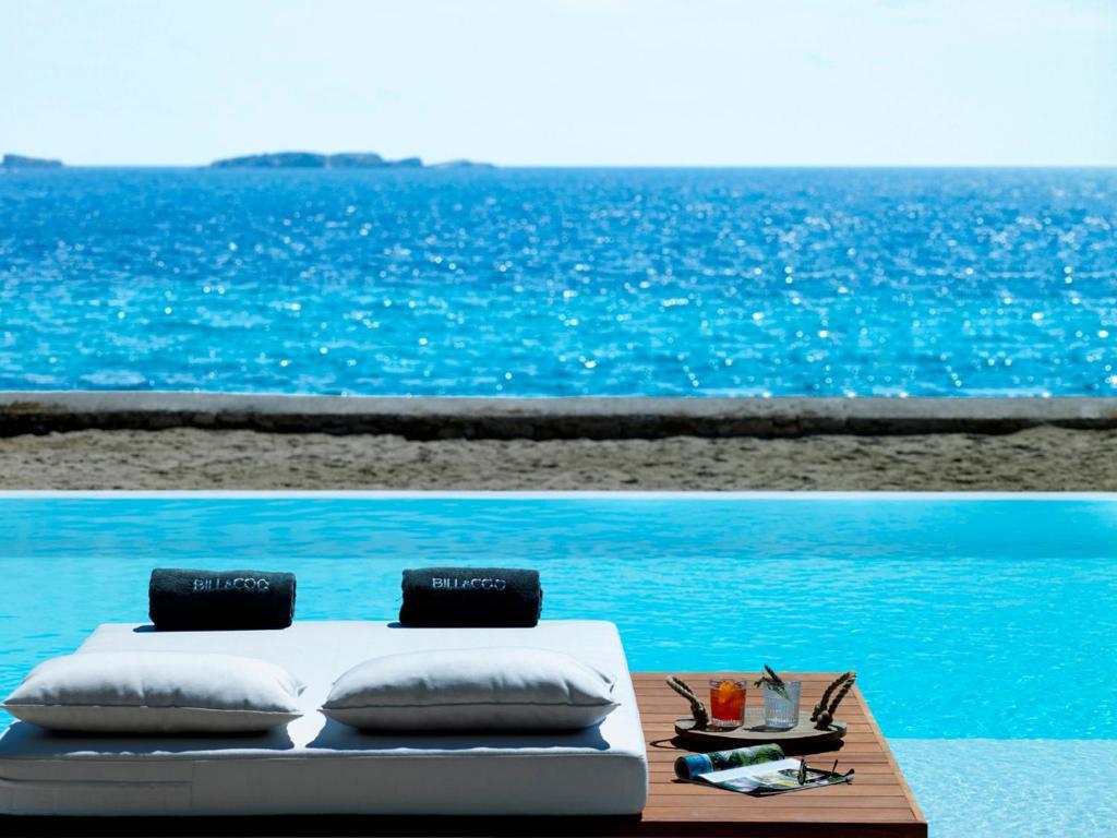 Bill & Coo Coast Suites -privite pool