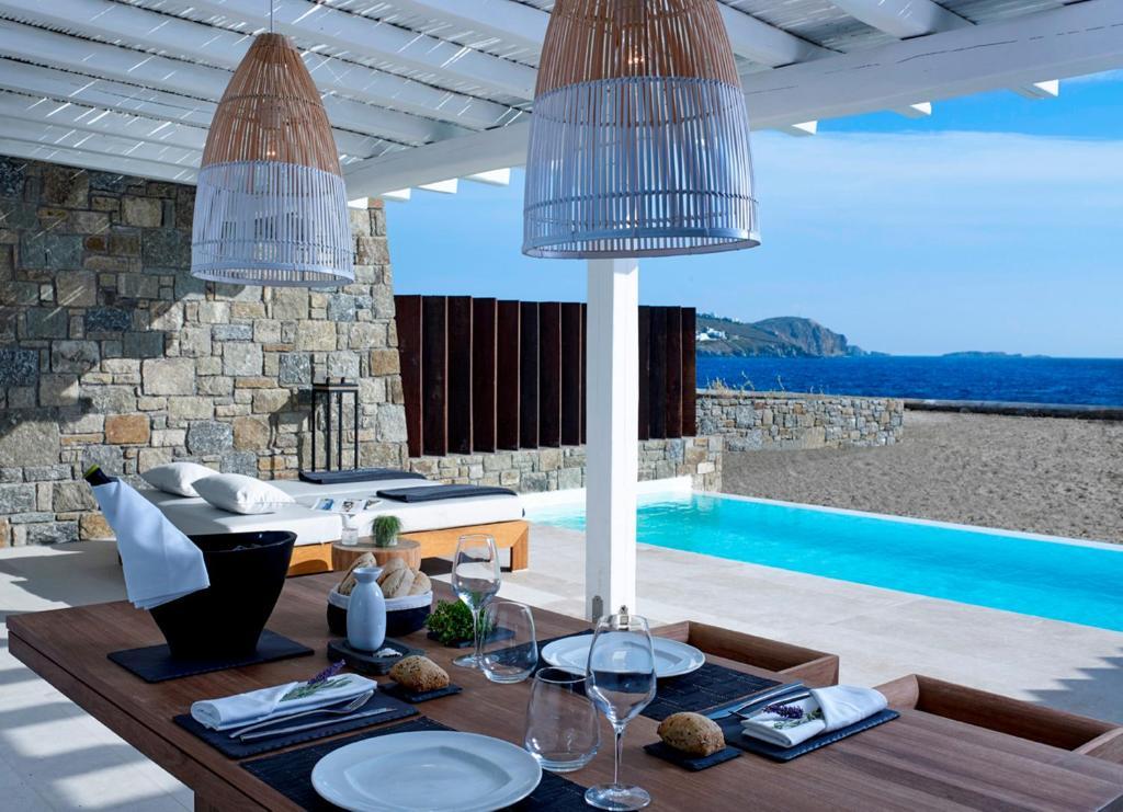 Bill & Coo Coast Suites -Mykonos