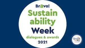 Το Πρώτο Βραβείο «BRAVOSustainability Dialogue& Awards 2021» στην Περιφέρεια Κρήτης