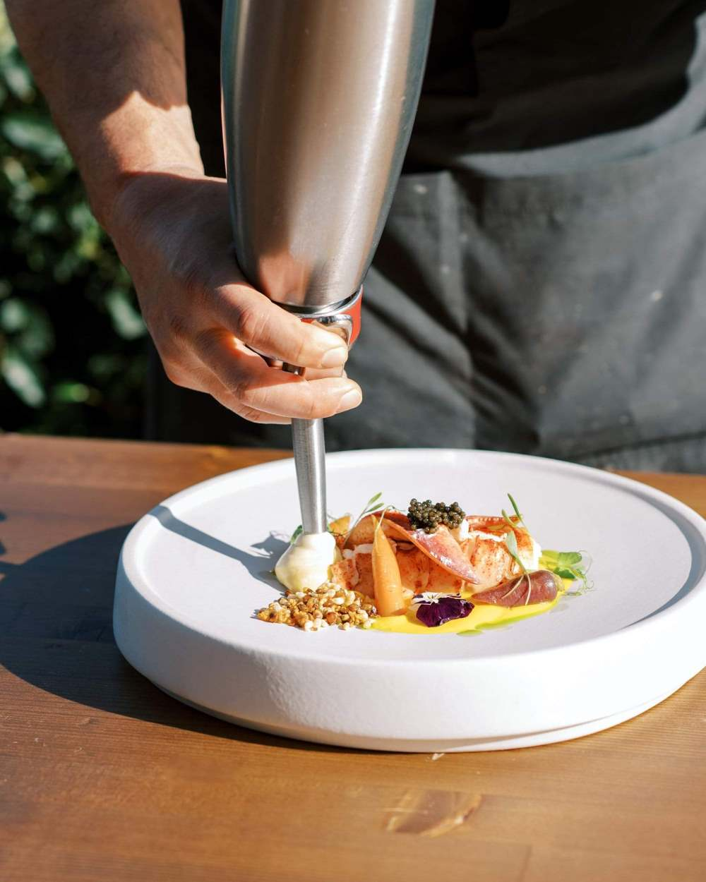 El Resto Bar menu