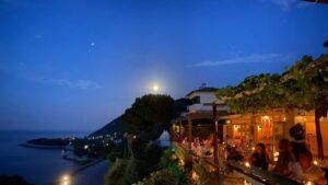 El Resto bar: Η απόλυτη γαστρονομική εμπειρία με θέα το Αιγαίο…