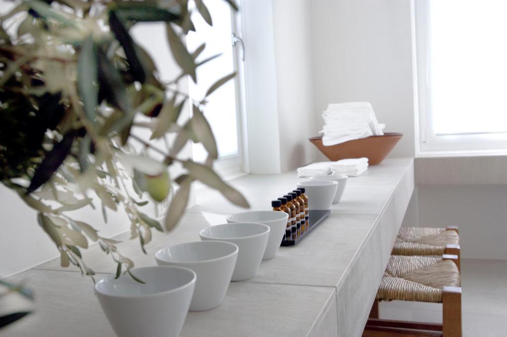 Elies Resorts Σίφνος - προϊόντα περιποίησης