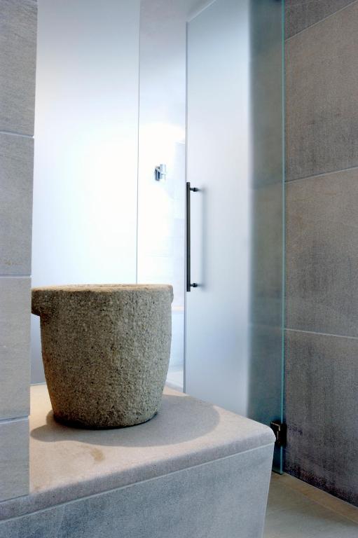 Elies Resorts Σίφνος μπάνιο