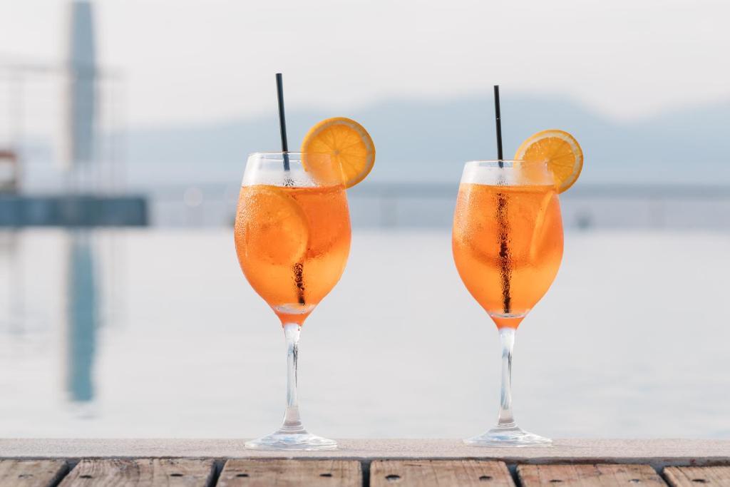 Emelisse Nature Resort Κεφαλονιά - cocktails