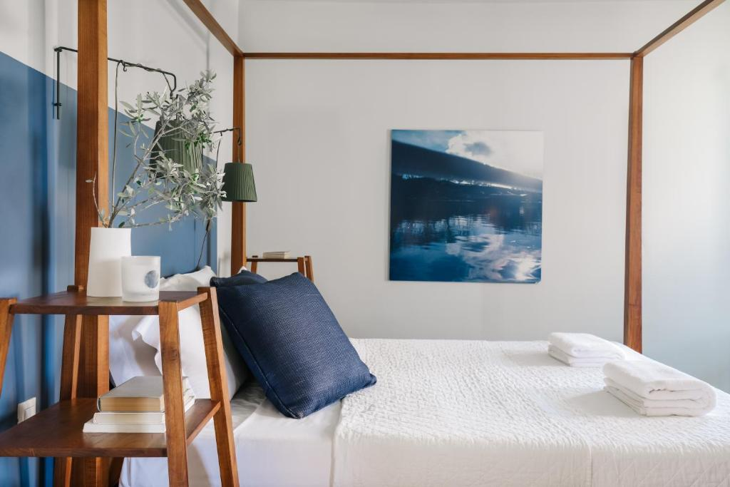 Emelisse Nature Resort δωμάτιο
