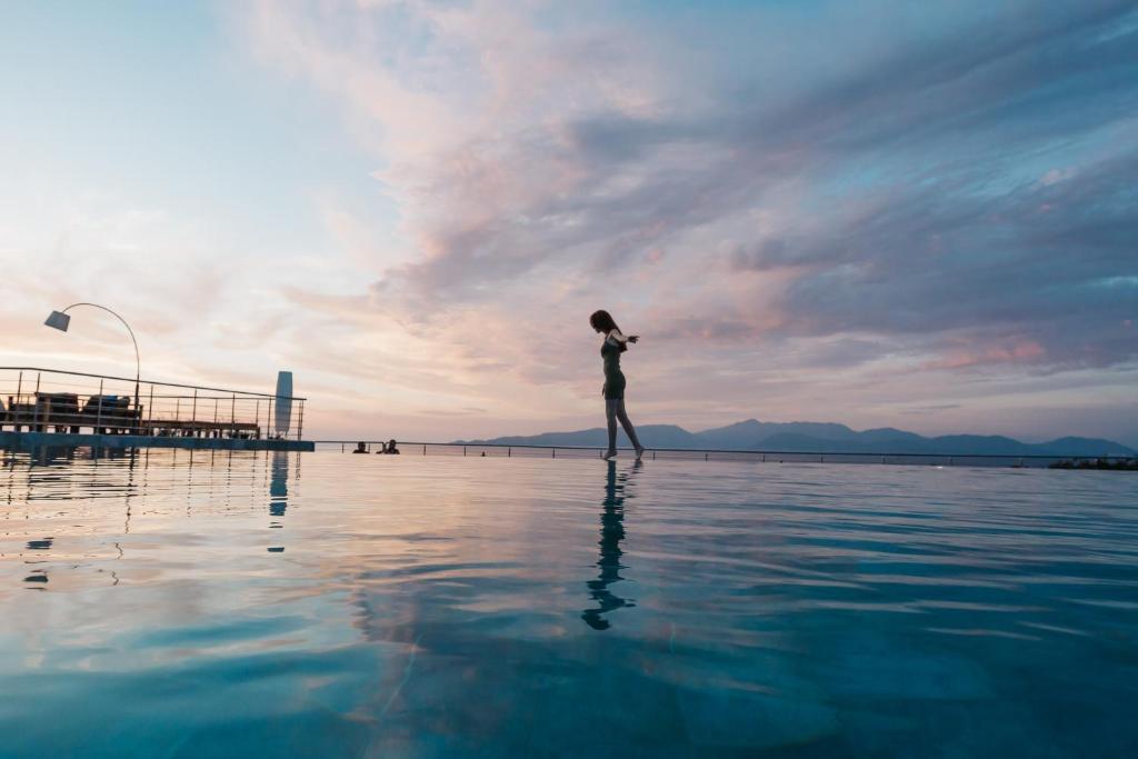 Emelisse Nature Resort Κεφαλονιά πισίνα