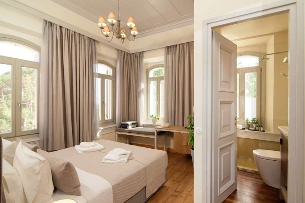 Eressian Hotel & Hammam Spa - suite