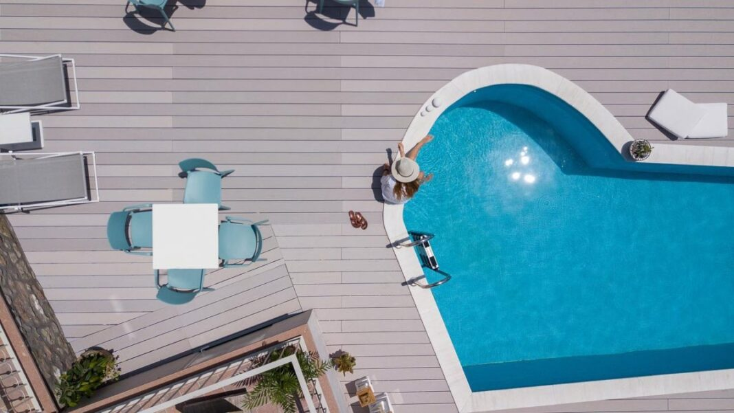 Eressian Hotel & Hammam Spa, Λέσβος