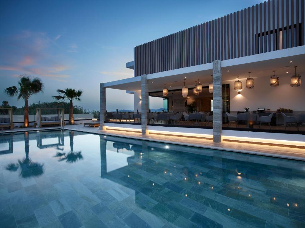 Lango Design Hotel & Spa Κως