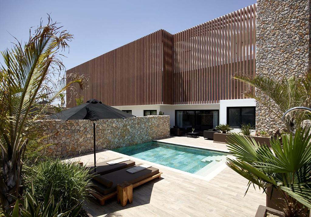 σουίτα Lango Design Hotel & Spa Κως