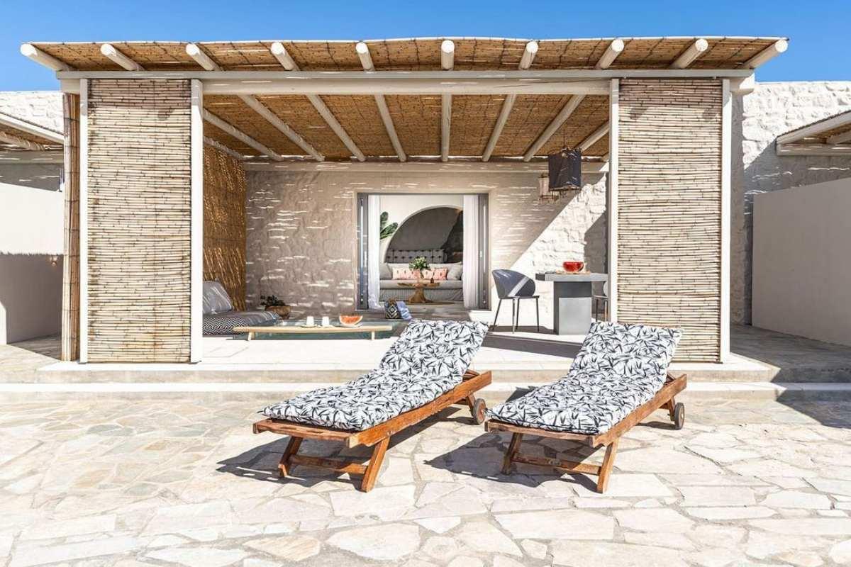 Mar Azul Resort  Πάρος