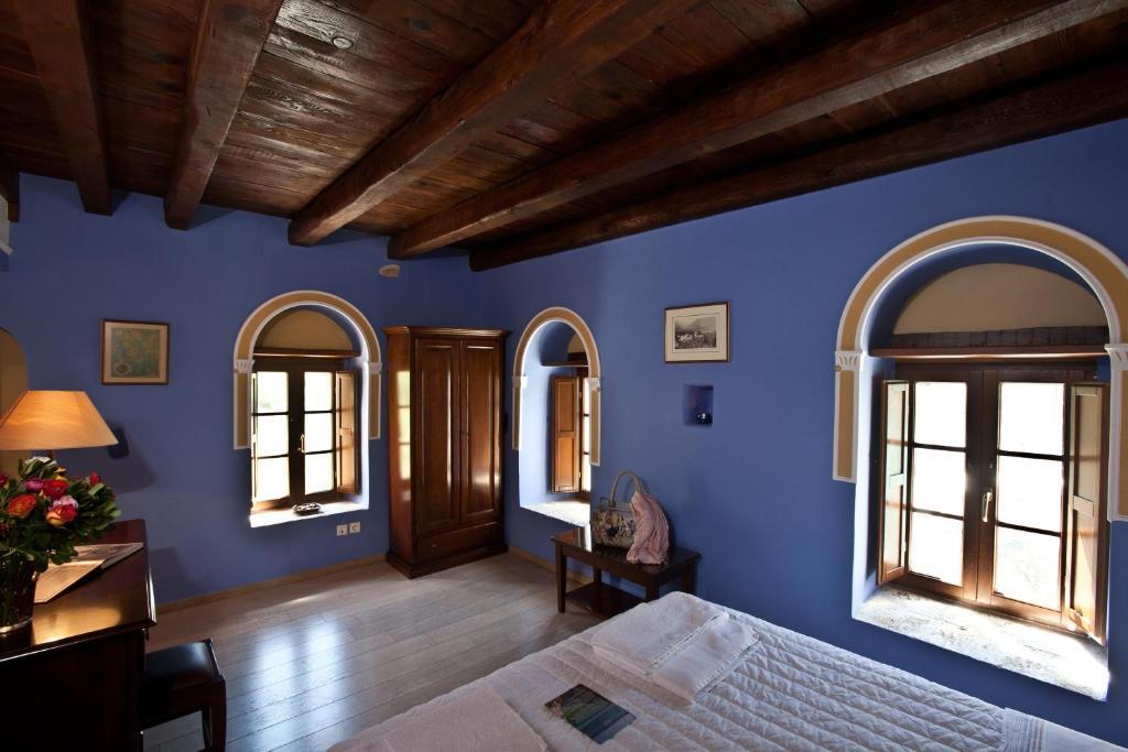 Μαυρομιχάλαι Λιμένι  δωμάτιο