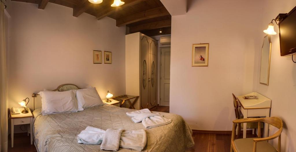 Palazzo Duca δωμάτιο