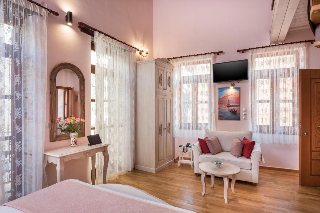 Palazzo di Irene δωμάτιο