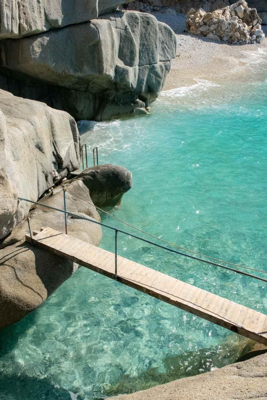 Σεϋχέλλες Ικαρία - η πιο εξωτική παραλία