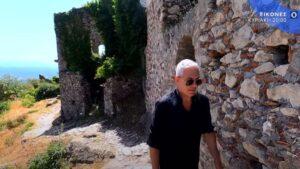 Οι Εικόνες με τον Τάσο Δούση ταξιδεύουν στην Ελλάδα! Μη χάσετε το νέο επεισόδιο με το υπέροχο ταξίδι στην Ελαφόνησο & τη Σπάρτη!