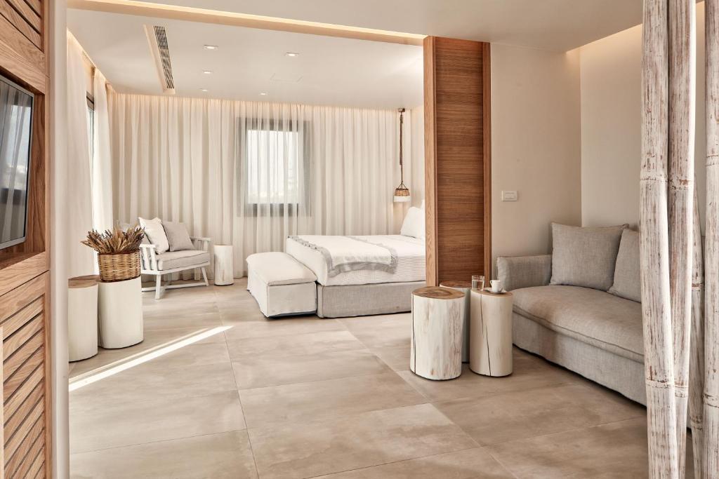 Νάξος 18 grape hotel - suite