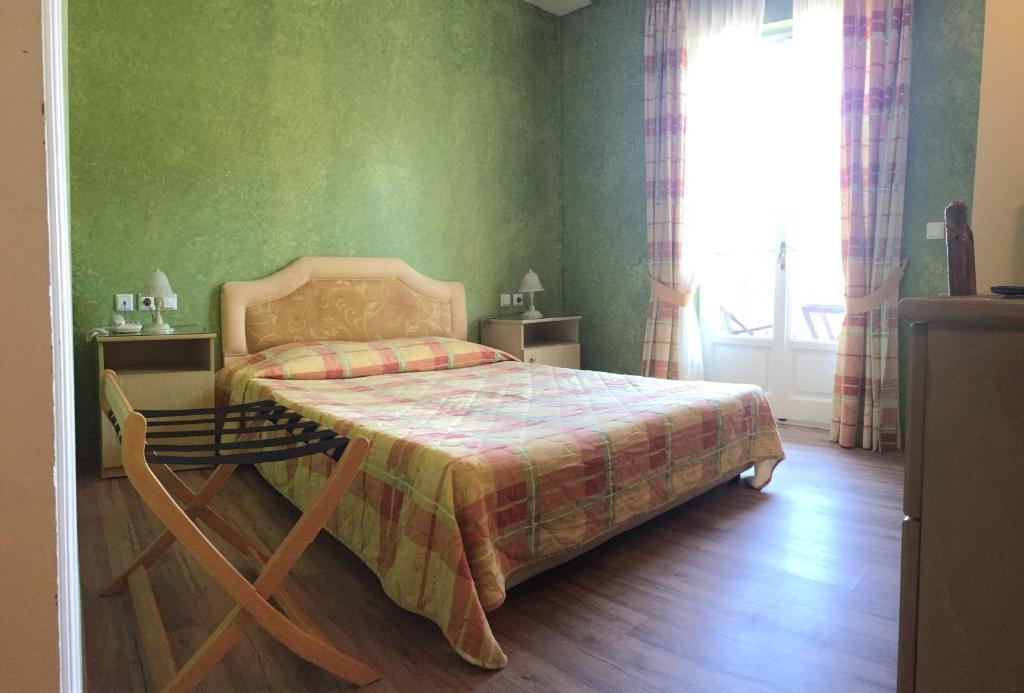 Hotel Galini Πήλιο