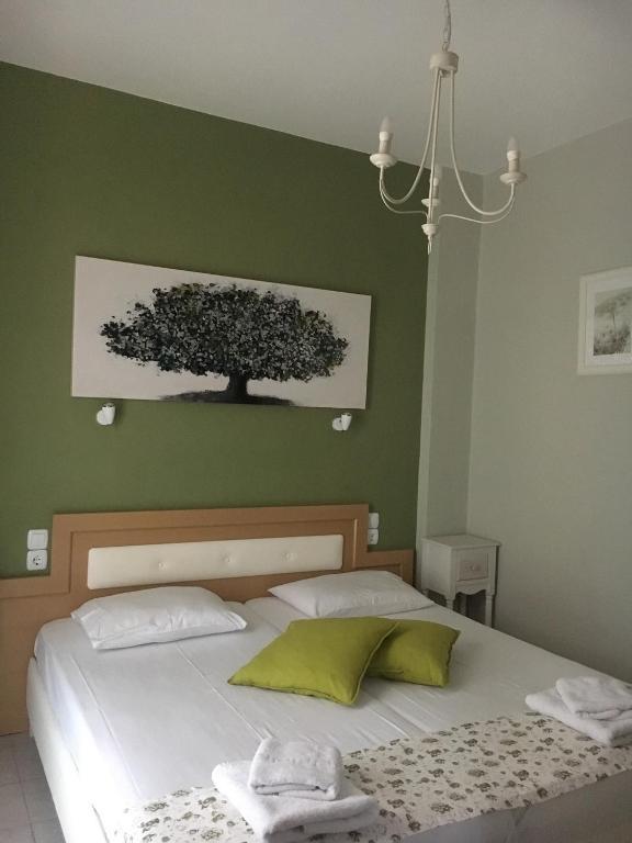 Ξενοδοχείο Ivas Pelion